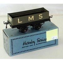 """Hornby""""OGauge LMS M1 Wagon"""