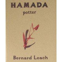 'Hamada Potter' by Bernard Leach