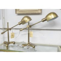 PERRY TABLE LAMPS