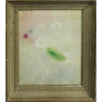 JOAN MIRO 'Peinture'