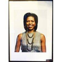 JEFF RIEDEL 'Michelle Obama'