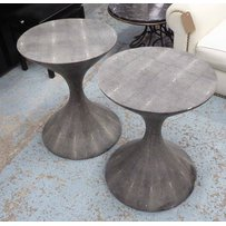 JULIAN CHICHESTER SIDE TABLES