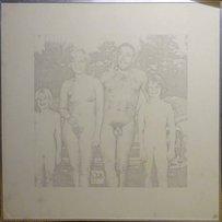 JOHN BRIZLAND 'Family' and 'Sunbathing'