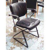 GIROFLEX AG 33 chair by ALBERT STOLL