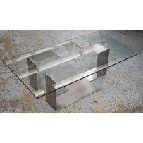 ITALIAN LOW TABLE BY 'BIOBJECT'