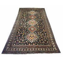 ANTIQUE QASHQAI CARPET