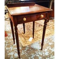 BEDSIDE/LAMP TABLES