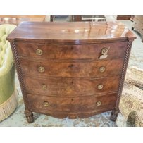 CHANNEL ISLAND CHEST