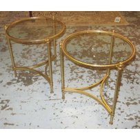 LOW OCCASIONAL TABLES