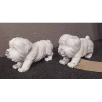 MARBLE DOGS