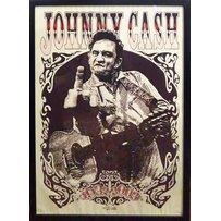 JONNY CASH POSTER