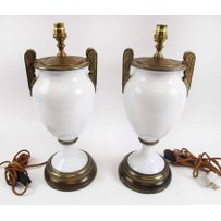 CLASSICAL STYLE TABLE LAMPS