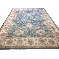 FINE BAKSHAISH DESIGN CARPET