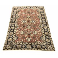 FINE PART SILK HEREKE RUG
