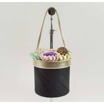 LULU GUINNESS 'SWEET BOX' DECORATION BAG