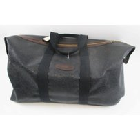 MULBERRY SCOTCHGRAIN CLIPPER BAG