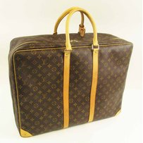 LOUIS VUITTON MONOGRAM 40 SUITCASE
