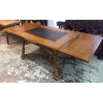 DRAW LEAF TABLE
