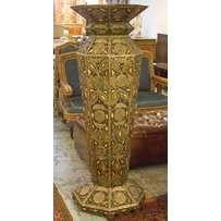MOROCCAN ASSEMBLAGE