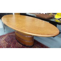 MICHAEL WESTGATE DINING TABLE