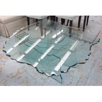SHELL COFFEE TABLE BY DANNY LANE FOR FIAM