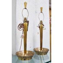 PAOLO MOSCHINO FOR NICHOLAS HASLAM BURTON TABLE LAMPS