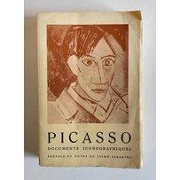 PICASSO 'Documents iconographiques'