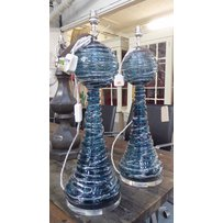 WILLIAM YEOWARD MUFFY LAMPS