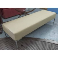 B&B ITALIA FOOTSTOOL