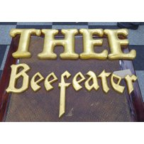 'THEE BEEFEATER'