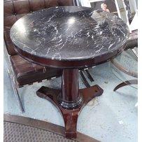 EMPIRE STYLE CIRCULAR TABLE