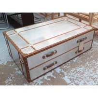 TRUNK/LOW TABLE
