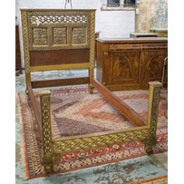 INDIAN DAYBED