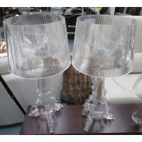 BOURGIE STYLE LAMPS