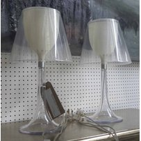 MISS K STYLE TABLE LAMPS