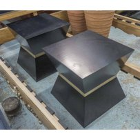 BUXTON SIDE TABLES