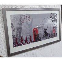'LONDON MONTAGE'