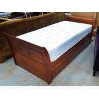 BERNARD SIGUIER TRUNDLE BED