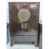 CHINESE MARRIAGE CABINET