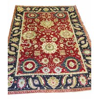 FINE AGRA CARPET