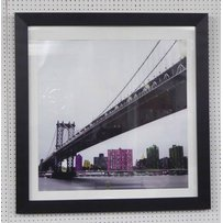 'BROOKLYN BRIDGE' PHOTOPRINT