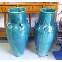 PERSIAN WINE VESSELS