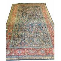 ANTIQUE NORTHWEST PERSIAN CARPET