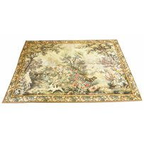 VERDUE STYLE TAPESTRY