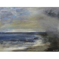 NIGEL KINGSTON 'Low tide'