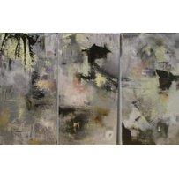 NIGEL KINGSTON 'Abstract'