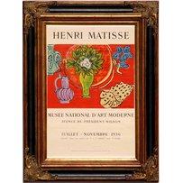 HENRI MATISSE 'Musee National D'Art Moderne'