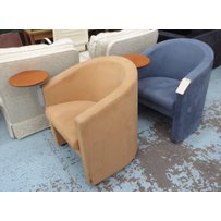 VERCO ROMA TUB CHAIRS