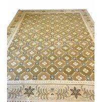 BESSARABIAN ART DECO STYLE CARPET