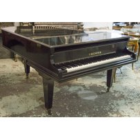 BECHSTEIN BABY GRAND PIANO